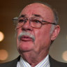 Barrier Reef's future depends on greater climate action: Warren Entsch