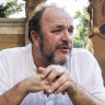 Historian William Dalrymple cautions with tale of insidious corporate abuse