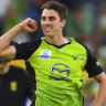 National side on TV collision course with BBL