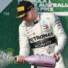 Valtteri Bottas wins 2019 Australian Grand Prix for Mercedes