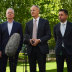 Media chief executives in Canberra on Wednesday.