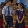 'They love them': the shorts dilemma facing private schools