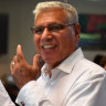 Asset or liability? Liberals gamble on wildcard Warren Mundine in Gilmore