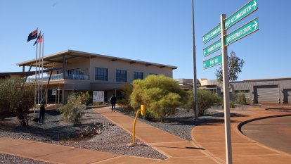 FIFO worker accused of rape at BHP mining camp faces court