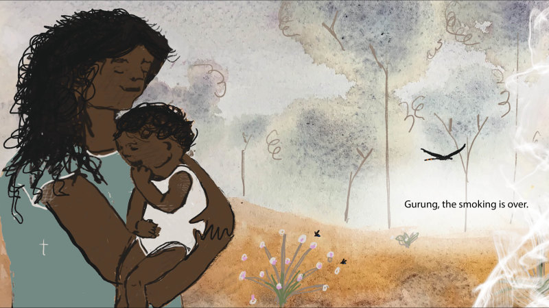 Indigenous creators top Children's Book Council of Australia awards shortlist