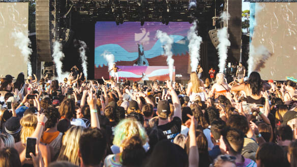 New licence scheme to be introduced for music festivals
