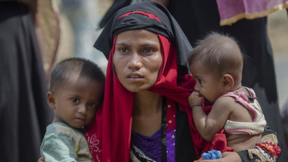 How Myanmar covers up ethnic cleansing of Rohingya Muslims