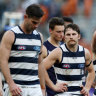 What's behind the Cats' slump in form?