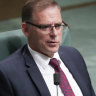 'Crooked, corrupt': Explosive private text messages leaked as Labor scandal escalates