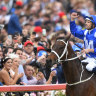 Cox Plate could be axed in centenary year as carnival chaos looms