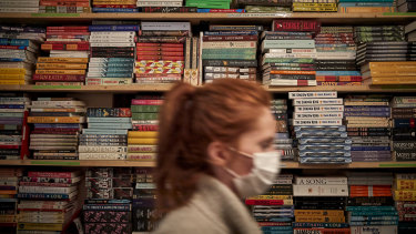 Independent bookstores have worked hard to survive during the pandemic.