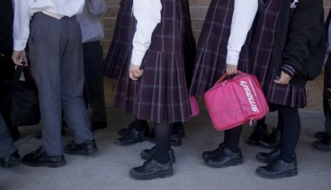Independent schools are ready to mount a campaign over funding.