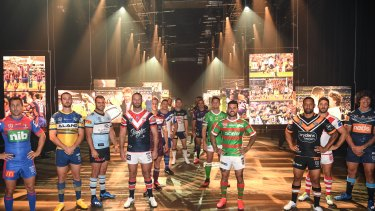 NRL clubs are divided over plans for differential funding.