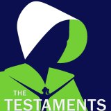 The Testaments is the long-awaited sequel to The Handmaid's Tale.