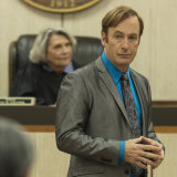 Bob Odenkirk is back for season five of Better Call Saul.