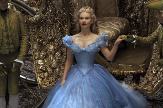 The new stage musical promises to be very different to other versions of Cinderella, such as Disney's live-action take with Lily James in the title role.