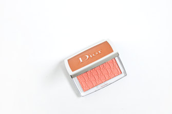 Dior Backstage Rosy Glow in Coral.