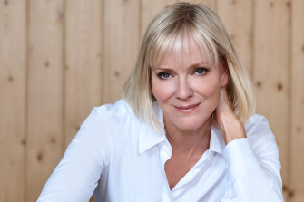 "Hermione Norris: ""My dream was to be an actor. I wanted to meet someone, but I wasn't desperate."""