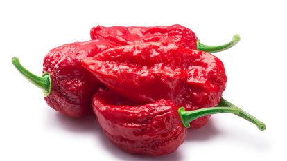 WA's 'widow maker' catches the eye of heat-seeking US hot sauce market
