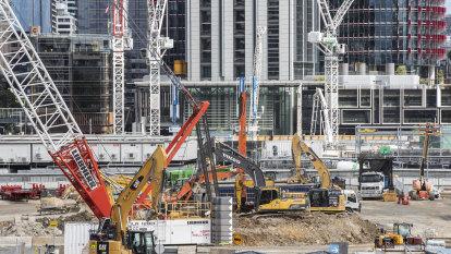 'Below potential': IMF warns of downside risks for Australian economy
