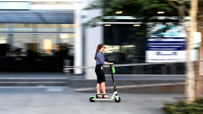 Why have Melburnians been so slow to embrace e-scooters?