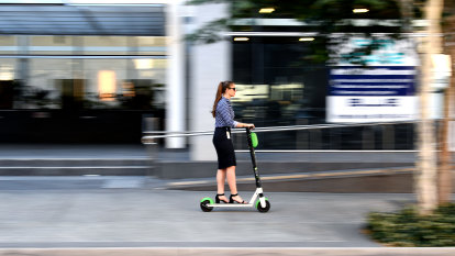 Lagging infrastructure the key to Brisbane's e-mobility push, sector says