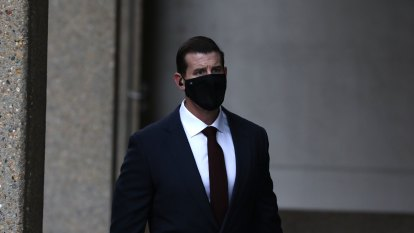 Allegations of serious criminal conduct exposed in Ben Roberts-Smith defamation case