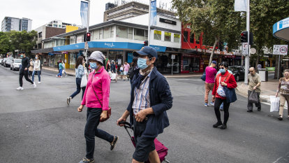 Wary retailers track job losses as coronavirus spending slips
