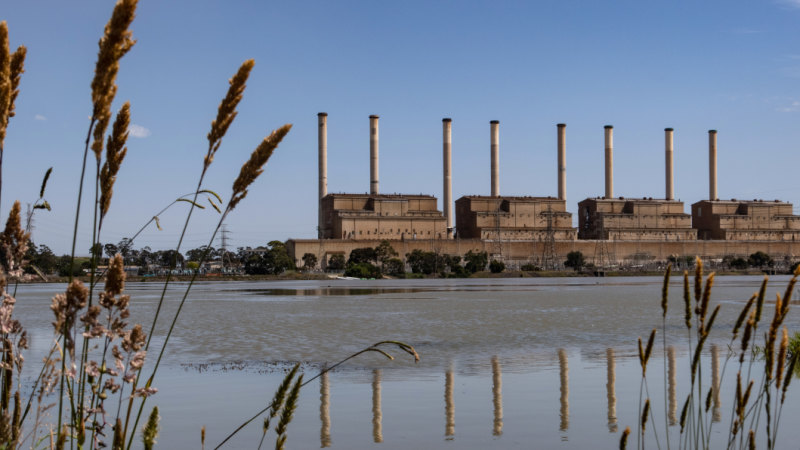 We can close coal-fired plants without job losses - Germany did