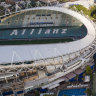 Stadium approval process one day too fast: Labor