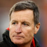 Bombers to announce Rutten-Worsfold coaching succession plan