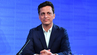 GetUp chief says press freedom a top priority after successful campaign