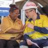 Rio Tinto predicts new copper mine will be built in Western Australia