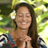 'Spiritual boot camp': Yoga instructor who went missing in Hawaii wilderness for 17 days recounts ordeal