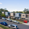 Brisbane squeezes into smaller homes as population swells