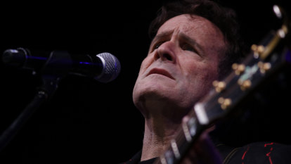 Anti-apartheid musician Johnny Clegg, the 'White Zulu', dies