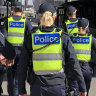 Victorian coronavirus cases spike as police get new arrest powers
