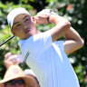Aussie rookie Min Woo Lee shines at Saudi International