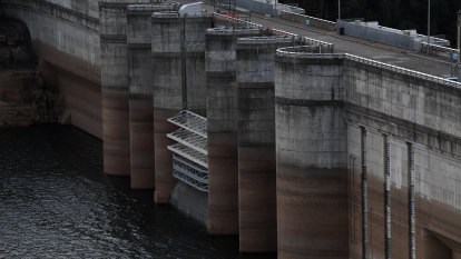 Watchdog recommends water prices to rise and fall with dam levels