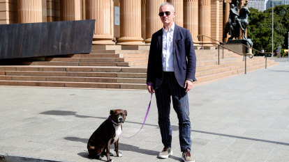 'Perplexing and confusing': Art Gallery of NSW director grapples with coronavirus crisis