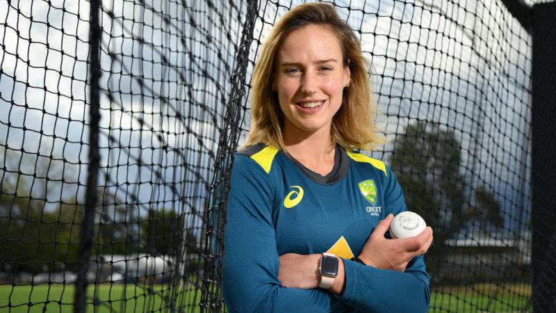 Women S World Twenty20 Final How The Australian Women S