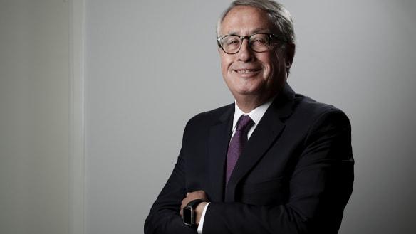 Wayne's World 2: former treasurer now ALP president