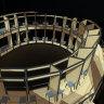 Shakespeare's Globe inspires Covid-safe design