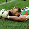 Jennings in finals doubt as Rabbitohs' depth stretched