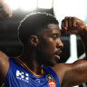 Patterson leads way for Bullets in NBL win over Hawks