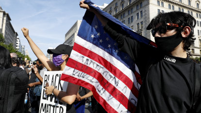 'Bad decisions, blame game and lies': Readers on Trump, US riots