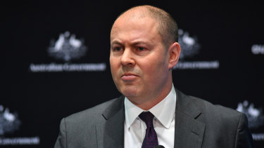 Treasurer Josh Frydenberg announced an extension to the wage subsidy JobKeeper scheme until the end of March 2021 as the COVID-19 crisis continues to impact Australia's economy.