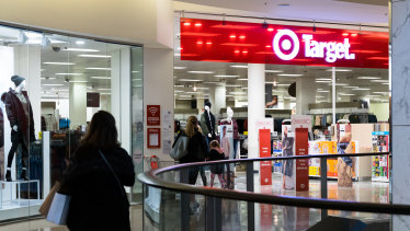 Wesfarmers has written down the value of Target by more than $500 million.