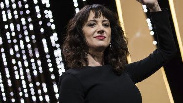 Asia Argento has privately admitted having sex with an underage boy despite issuing a public denial.