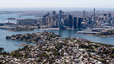 The building watchdog is trying to boost public confidence in Sydney's apartment buildings.